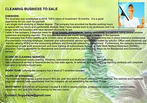 CLEANING BUSINESS TO SELL - GREAT OPPORTUNITY Maroochydore Maroochydore Area Preview