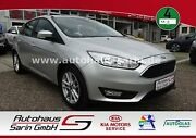 Ford Ford Focus 1.6 Ti-VCT SYNC,KLIMAAUT,TEMP,FSE,MP3