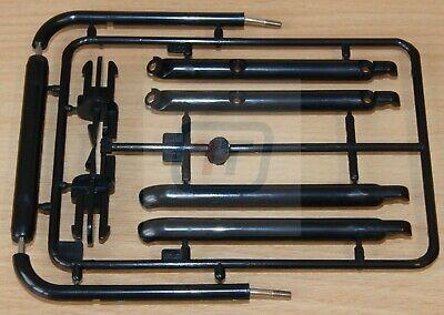 Car Parts - Tamiya 58024 Sand Rover/Street Rover/Farm King, 9000248/19000248 D Parts NEW