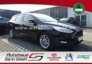 Ford Focus Turnier 1.0 EB S&S TREND+,PDC,TEMP,SYNC