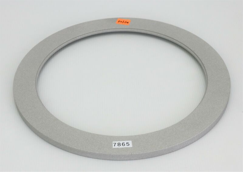 7865 Applied Materials Edge Ring, Txz, 200mm, Snnf 0021-35946
