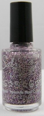 Sabrina The Teenage Witch Nail Color - Purple Twinkle
