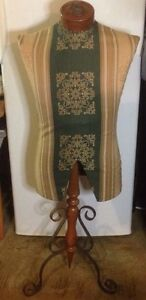 Antique Shop Display Mannequin  Over 60 years old Perfect Condition Oatley Hurstville Area Preview