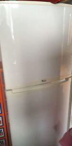 Whirlpool fridge/freezer Riverwood Canterbury Area Preview