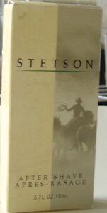 STETSON-After-Shave-0-5-oz-Men-FRAGRANCE-Splash-MAN