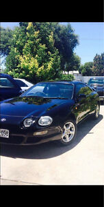 1998 Toyota Celica - Manual Clearview Port Adelaide Area Preview