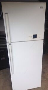 LG 346L Fridge/Freezer Bexley Rockdale Area Preview