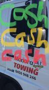 Unwanted car pay cash $$$$$$$$ Penrith Penrith Area Preview