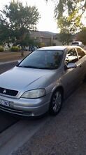 2001 Holden Astra SRi Point Cook Wyndham Area Preview