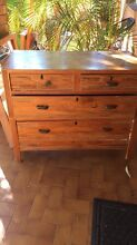 Chest of draws Terrey Hills Warringah Area Preview