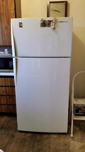 Westinghouse 520L Frost Free Fridge/Freezer Dandenong Greater Dandenong Preview