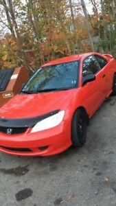 04 civic reduced $800 obo