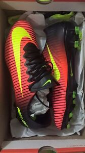 Nike mercurial vapour Kings Park Blacktown Area Preview