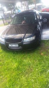 Vz commodore need gone asap !! Raymond Terrace Port Stephens Area Preview