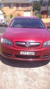 Holden berlina 2008 Gosford Gosford Area Preview