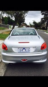 Peugeot convertiable 2007>>>13 month REGO ++ CURRENT RWC<<<FULL OPTION Clayton Monash Area Preview