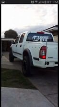 03 3ltr turbo diesel rodeo Burnie Burnie Area Preview
