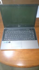 Acer laptop Cowra Cowra Area Preview