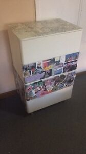 Decorated chest of drawers New Farm Brisbane North East Preview