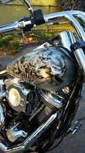 1999 Harley Davidson Softail Salisbury Salisbury Area Preview
