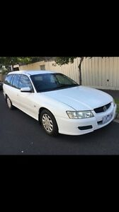 HOLDEN VZ COMMODORE WITH REG Footscray Maribyrnong Area Preview