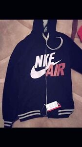 Nike air zip jacket Stirling Stirling Area Preview
