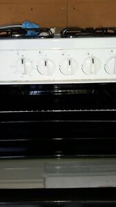 Euro maid Gas 4 burner stove top & Mini Oven & Grill Croydon Burwood Area Preview