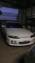 Rebuilt R33 Skyline GTST S2 Pittsworth Toowoomba Surrounds Preview