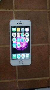 iphone 5S 16G fido/chatr/rogers
