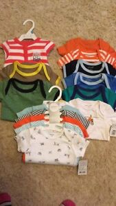 Baby boy clothes 3-9 months
