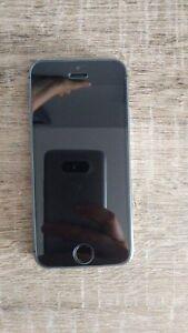 iPhone 5s Telus 16g.. 2 mois d'utilisation!