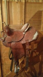 Barrel Saddle | Kijiji in Saskatchewan  - Buy, Sell & Save with