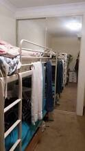 One bed for female in 4 people room $175/week, Central Station Haymarket Inner Sydney Preview