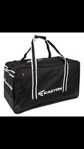 Huge, Like New Easton Hockey Bag