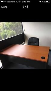 Desks Chatswood Willoughby Area Preview