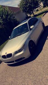 BMW 545i 4700$ négo  333hp. V8