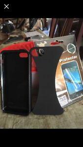 Case et protecteur iphone 5 5s 5se