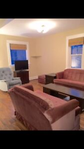 HOUSE FOR RENT IN WATROUS FURNISHED (OPTIONAL)