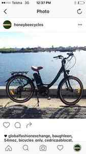 Freego Electric Bike Port Adelaide Port Adelaide Area Preview