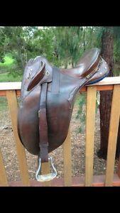Dennis jackson stock saddle Boyanup Capel Area Preview