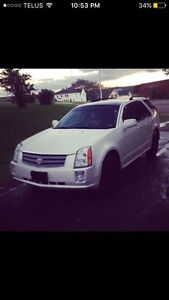 2005 Cadillac SRX for Sale or Trade