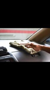 Car detailing for good prices