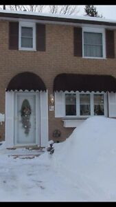 Immaculate condo for sale in Elliot Lake.