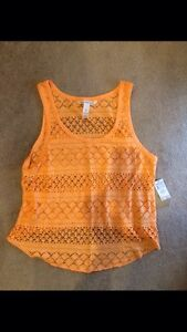 Billabong Singlet Size 8 Alexandra Hills Redland Area Preview