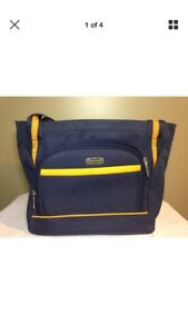 Ralph lauren side bag new without tags