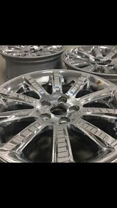 Chrysler 300 Rims