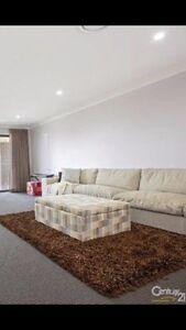 Plush sofa Northbridge Willoughby Area Preview