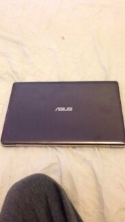 Asus Notebook, barely used, good condition! Iluka Joondalup Area Preview