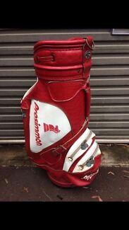 Retro Prosimmon Golf Bag - Staff/Tour Bag
