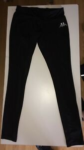 kappa leggings size small
